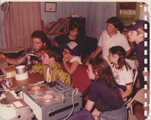 Radio Station 1979