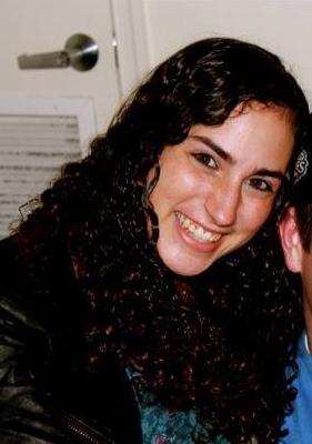 Elana Horowitz